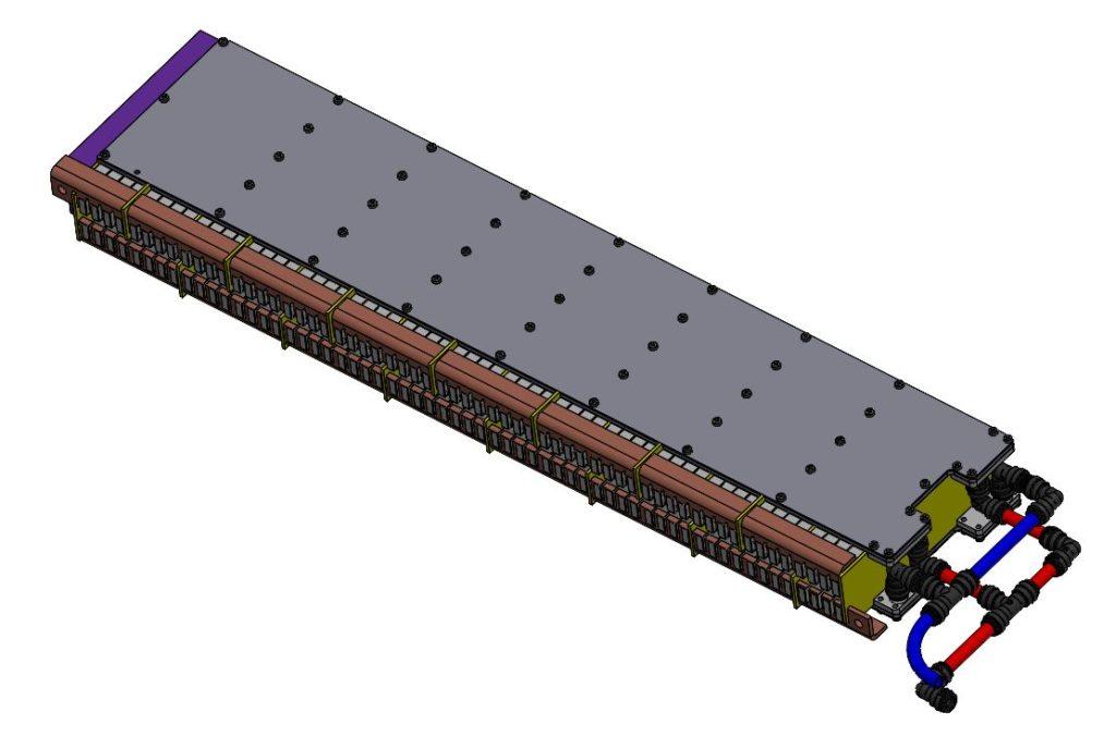 Pie Aeronefs - Batteries