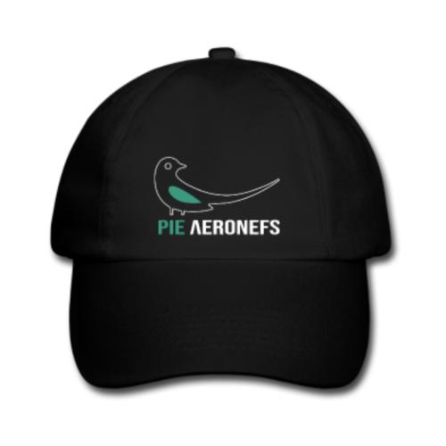Pie Aeronefs SA cap