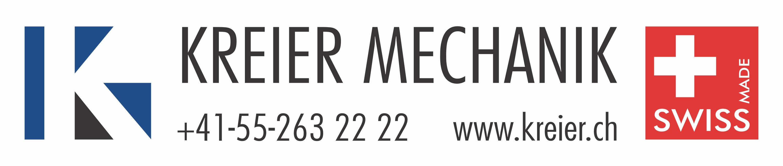 Kreier Mechanik GmbH